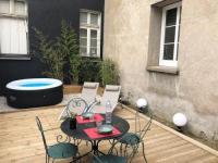 Résidence de Vacances Angers Repos Angevin Hyper Centre