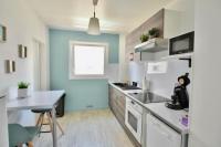 Résidence de Vacances Pays de la Loire Superbe appartement rénové de 50m2 au centre ville