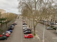 Résidence de Vacances Angers T2 BedinAngers GARE LAFAYETTE