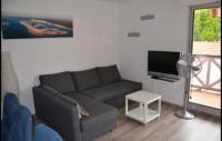 Résidence de Vacances Arcachon Agréable T2 en centre ville parking balcon et plages
