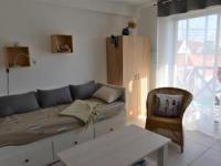 Résidence de Vacances Arcachon Apartment Arcachon centre - proche gare, commerces et plage - studio cabine avec balcon et parking