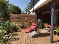 Résidence de Vacances Arcachon Apartment Bel appartement avec magnifique terrasse pour 6 personnes proche centre ville