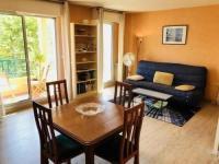 Résidence de Vacances Arcachon Apartment Jacques cartier