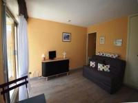 Résidence de Vacances Arcachon Apartment Studio avec balcon, coeur de ville, au calme