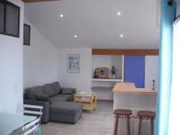 Location de vacances Aquitaine Appartement Palm'Ares