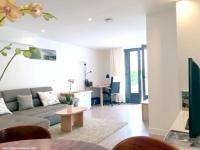 Résidence de Vacances Argenteuil Apartment Avenue du Maréchal Joffre
