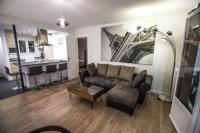 Appart Hotel Argenteuil Le Belvedere, confort, lounge, familial