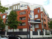 Appart Hotel Argenteuil Residence Allegoria