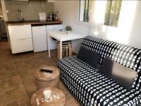Appartement Arles Appartement avec une chambre