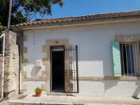 Résidence de Vacances Arles Jolie petite maison idéalement située