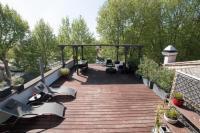 Résidence de Vacances Arles L'Arlésie - Superbe appartement avec terrasse