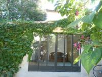 Résidence de Vacances Arles La Summer House avec Jardin