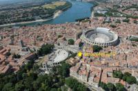 Appartement Arles Le nid des Arènes