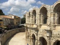 Location de vacances Arles Maison Centre Historique