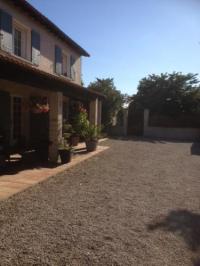 Location de vacances Arles Mas denis