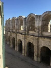 Location de vacances Arles Studio dans le centre historique dArles