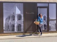 Résidence de Vacances Arles Un tour en Arles