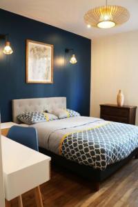 Location de vacances Asnières sur Seine NICE FLAT 2 ROOMS