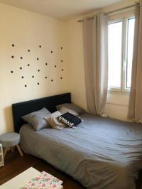 Appart Hotel Asnières sur Seine Studio entier de 25m2 près de Paris très cosy