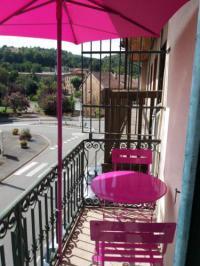 Appart Hotel Figeac Apartment Rue Paul Lafargue - 63