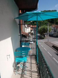 Appart Hotel Figeac Apartment Rue Paul Lafargue - 65