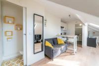 Appart Hotel Aulnay sous Bois APARTEO - Parc des expositions - CDG - Paris 19min