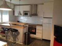 Appart Hotel Aulnay sous Bois K&A Apartment