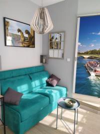 Appart Hotel Aulnay sous Bois Studio proche Paris-CDG