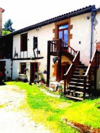 Appartement Ambernac Maison de Maitre II