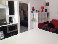 Résidence de Vacances Avignon T2 de 33 m2 pour 4 en intra muros stationnement facile