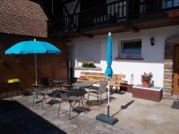 Résidence de Vacances Alsace Appartement 21