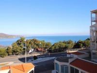 Résidence de Vacances Saint André APARTMENT 4 personnes Appartement type F2 avec terrasse avec vue sur mer.