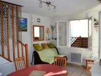 Appartement L'Épine APARTMENT 4 personnes Maisonnette à Barbâtre avec accès direct à la plage pour 4 personnes.