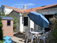 Appartement L'Épine APARTMENT 4 personnes Maisonnette côté dunes à Barbâtre sur l'île de Noirmoutier pour 4 personnes.