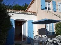 Résidence de Vacances L'Épine APARTMENT 6 personnes Noirmoutier : Location vacances pour 6 personnes avec accès direct à la plage.