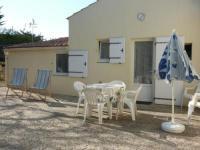 Résidence de Vacances L'Épine House Barbatre - 3 pers, 27 m2, 2/1