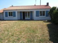 Résidence de Vacances L'Épine House Barbatre - 6 pers, 77 m2, 4/3
