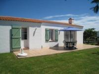 Résidence de Vacances L'Épine House Barbatre - 6 pers, 90 m2, 4/3