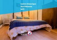 Résidence de Vacances Bayonne Baionako Apartamentua