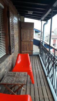 Location de vacances Bayonne Bayonne centre ville avec terrasse