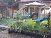 Location de vacances Ile de France Pause verdure en Yvelines