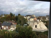 Appart Hotel Beauvais Flosoleil