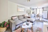 Appart Hotel Beauvais Maison cosy et paisible au coeur de Beauvais