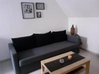 Appart Hotel Berthecourt Studio chaleureux Beauvais-centre, gare et proche Aéroport
