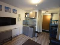 Résidence de Vacances Vacheresse Appartement Bernex, 1 pièce, 4 personnes - FR-1-498-44