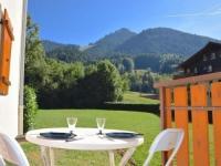 Résidence de Vacances Vacheresse Appartement Bernex, 2 pièces, 4 personnes - FR-1-498-22
