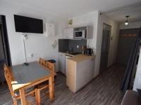 Résidence de Vacances Vacheresse Appartement Bernex, 2 pièces, 6 personnes - FR-1-498-50