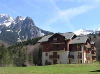 Résidence de Vacances Vacheresse Appartement T2 à BERNEX
