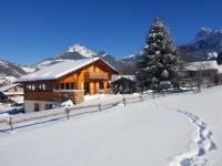 Résidence de Vacances Vacheresse Entre Lac Et Montagnes