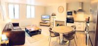 Appart Hotel Besançon Apartment Rue de Vignier